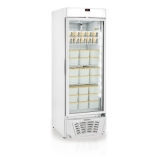 freezer vertical gelopar valor BARREIRINHA